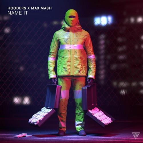 Max Mash tracks