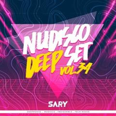NUDISCO DEEP VOL. 34 By DJ Sary