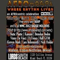 AFRODESIAMP3.COM - WMC 2012 - Afrocentric Celebration