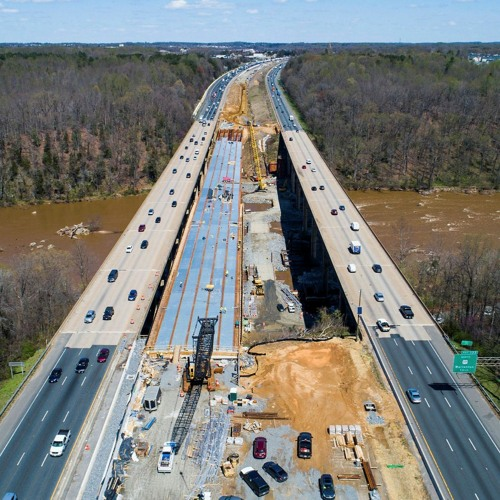 Historic Infrastructure Package Tops Agenda - The  Bottom Line with Jerry Keenan