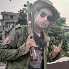 Faadenge Speaker - Mc Surya - New Hindi/Urdu rap song | SP Bling Records - official audio