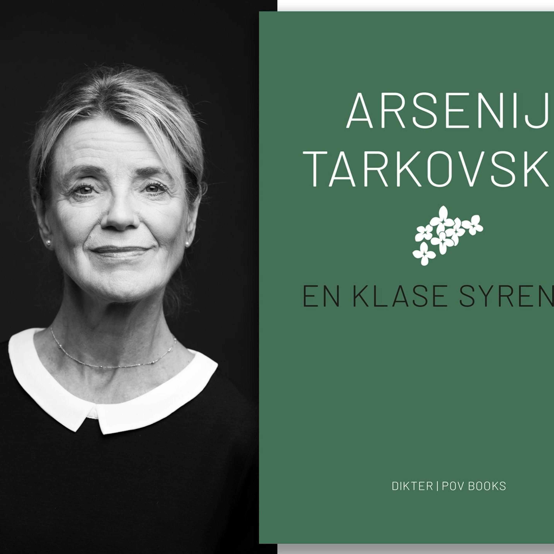 Stina Ekblad läser Tarkovskij