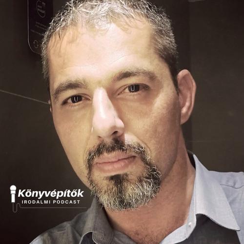 Szabó Tibor Benjamin, könyvkiadási szakember (ügyvezető, Bookangel)