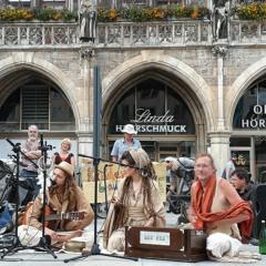 Meditanzion München - Piti Lion, Elena & Tribe - (Full Concert)