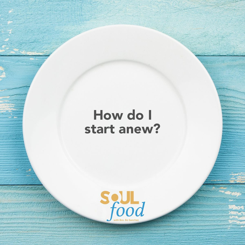 Soul Food S01E33 How do I start anew?