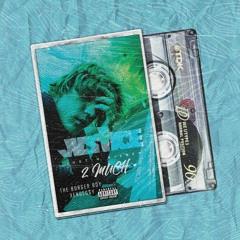 Justin Bieber - 2 Much (The Burger Boy & Xenology Remix) [BRKT PREMIERE]