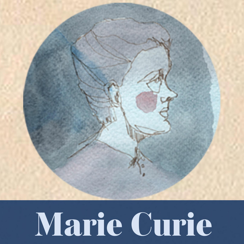 Marie Curie (repris)