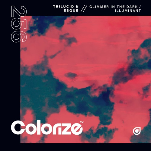 Trilucid & Esque - Glimmer In The Dark / Illuminant