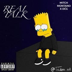 REAL TALK (feat. DĆG)