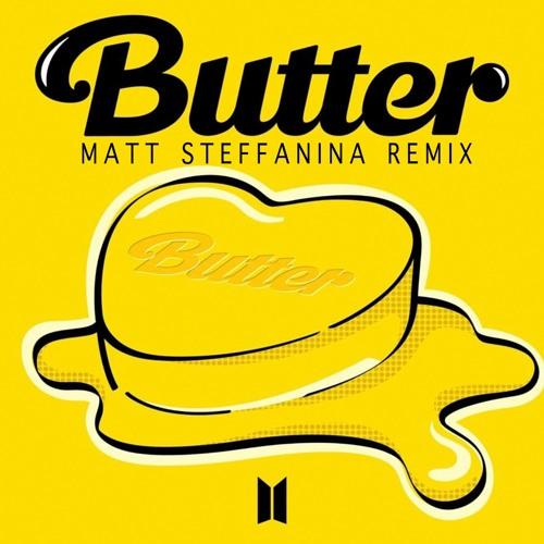 BTS - Butter (Matt Steffanina Remix)
