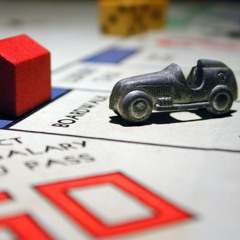 Learning Smart Money Tips From Monopoly