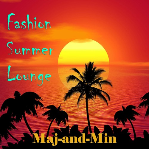 Fashion Summer Lounge | Background Music for Video