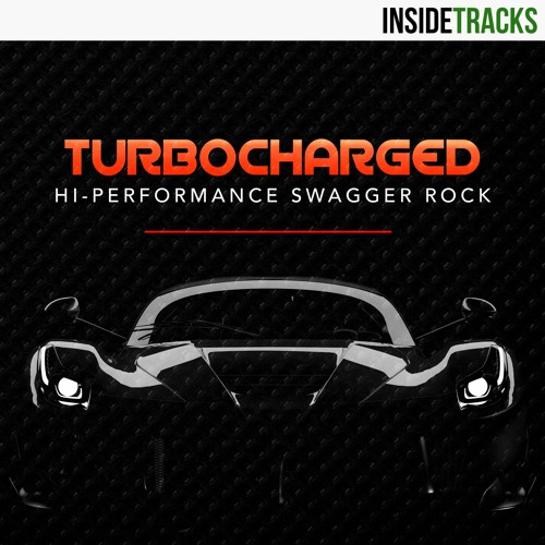 TURBOCHARGED: High-performance swagger rock