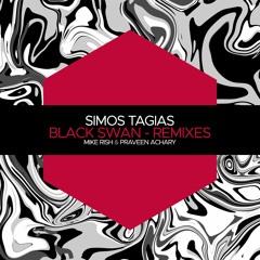 Simos Tagias - Black Swan (Mike Rish Remix) [Juicebox Music]