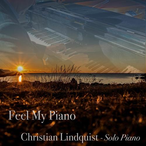 Feel My Piano
