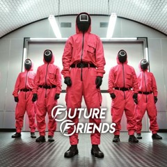 SQUID GAME - Pink Soldiers (Future Friends VIP)