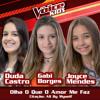 Olha O Que O Amor Me Faz / Citação: All By Myself (Ao Vivo / The Voice Brasil Kids 2017)