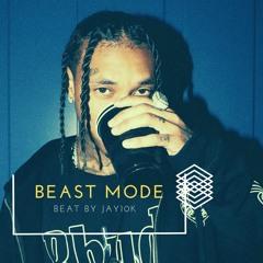 BEAST MODE | Tyga type beat 2021 | Tyga ft Offset club instrumental