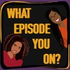 Episode 2: Blood and Water Ep. 1 - Fiksation