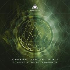 Various Artist - Organic Fractal Vol.1