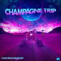 Champagne Drip - Technosexual