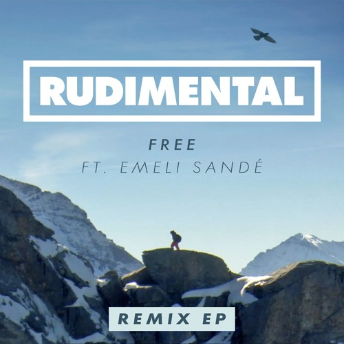 Free (feat. Emeli Sandé) (Roy Davis Jr Remix)