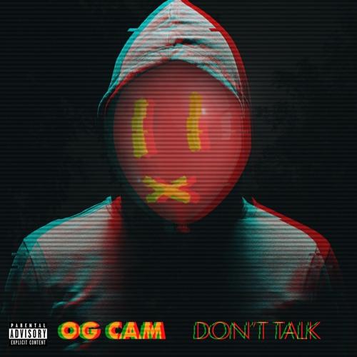 Don't Talk ( Prod. BLINDwheelchair)