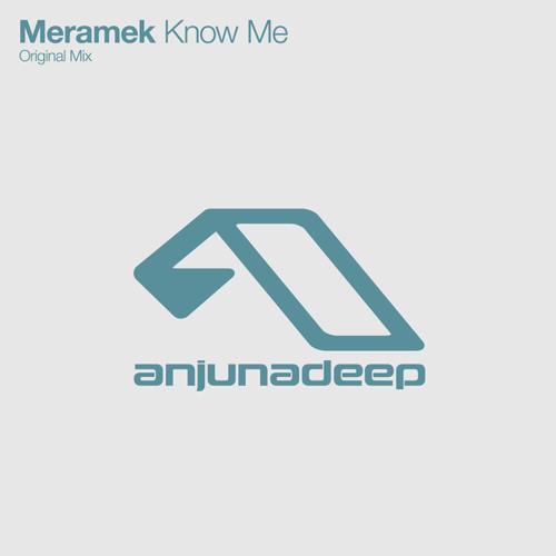 Know Me (Radio Edit)