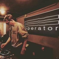 Hunter Complex - Spiritual Healing (Operator Radio - 23 September 2021)