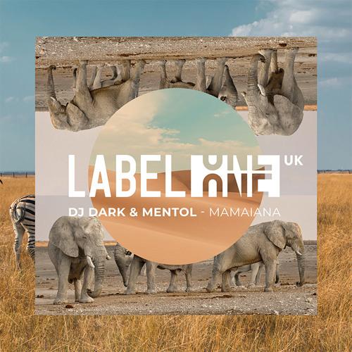 Dj Dark & Mentol - Mamaiana (Radio Edit)