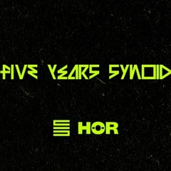 Rebekah @ HoR x Synoid 04.03.21
