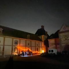 Live @ Chateau ?