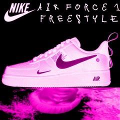air force 1 freestyle (prod. skinnyboy2k)