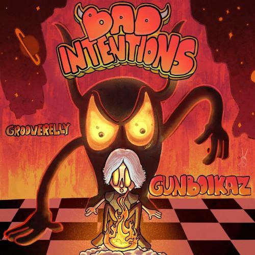 Bad Intentions - GunBoiKaz