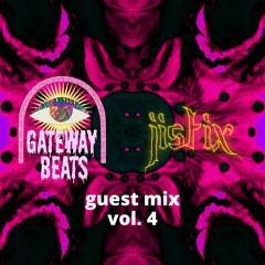 Guest Mix Vol. 4: jistix