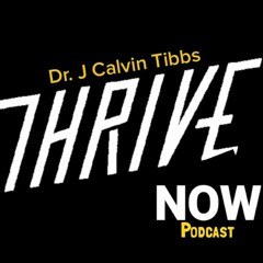 Thrive Now Podcast || Why Am I Here || Episode 73