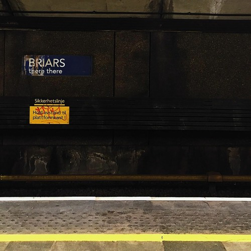 BRIARS - There There