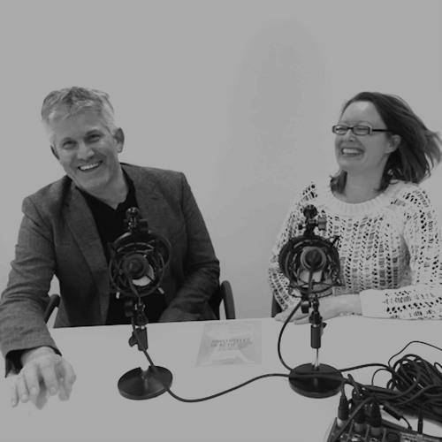Aflevering 5: Elke Müller en Bert van den Bergh over praktische wijsheid