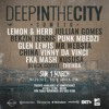 BEKZIN TERRIS LIVE AT [DEEP IN THE CITY SOWETO]