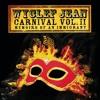 Touch Your Button Carnival Jam (Album Version) [feat. will.i.am, Melissa Jimenez, Machel Montano, Daniela Mercury, Black Alex & Djakout Mizik]