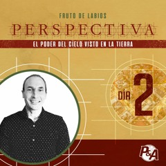 25 - Septiembre - 2021 - FL / Perspectiva - Pstr. Chad Gonzales