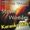 Sir Duke (Originally Performed By Stevie Wonder) [Karaoke Version]