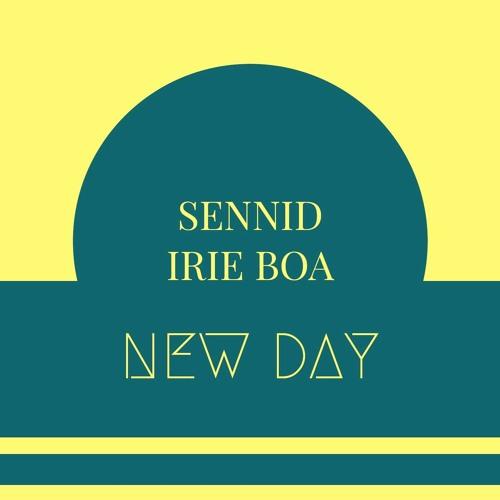 SENNID IRIE BOA NEW DAY