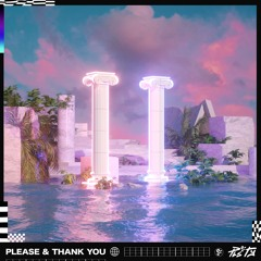 PLS&TY - Very Special EP
