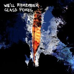 We'll Remember