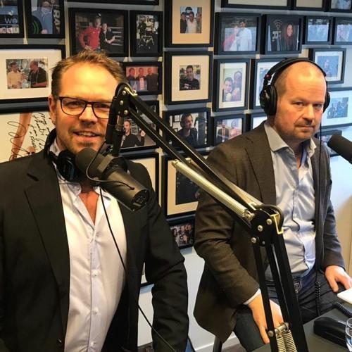 Wouter Theijsmeijer en Jeroen de Graaf (Ematters) - Let's Talk Business 12 februari 2020 deel 1
