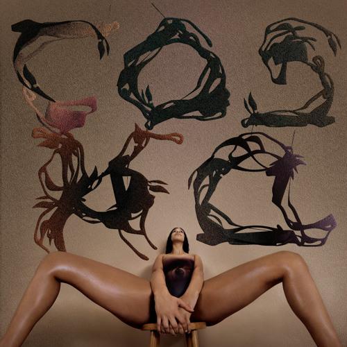 Cosha, Shygirl - Lapdance from Asia