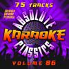 This Is It (Melba Moore Karaoke Tribute)