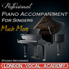 Much More ('The Fantasticks' Piano Accompaniment) [Professional Karaoke Backing Track]