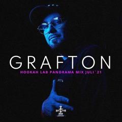 Alex Grafton - Hookah lab Panorama Mix (Juli '21)